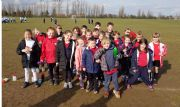 KS1 Cross Country at Garons